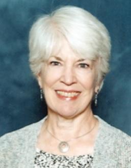 Rev. Dr. Kay Mutert