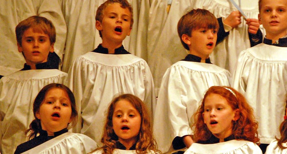 Wesley Singers