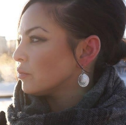 Corinne Delgado