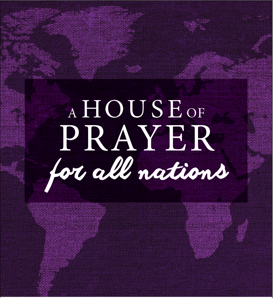 Lent 2017 House of Prayer