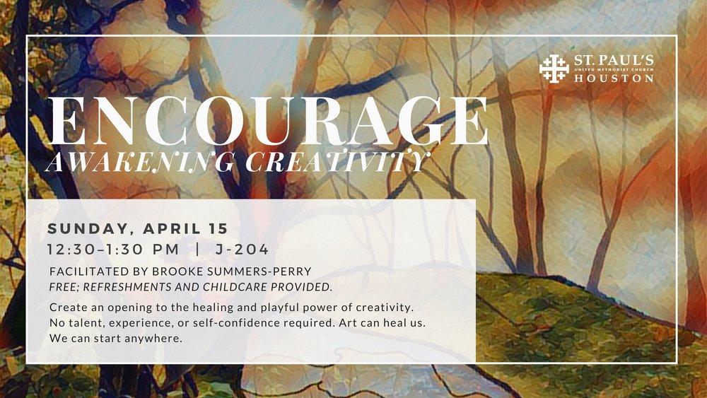 04-15-18 16x9 encourage workshop on April 15.jpg