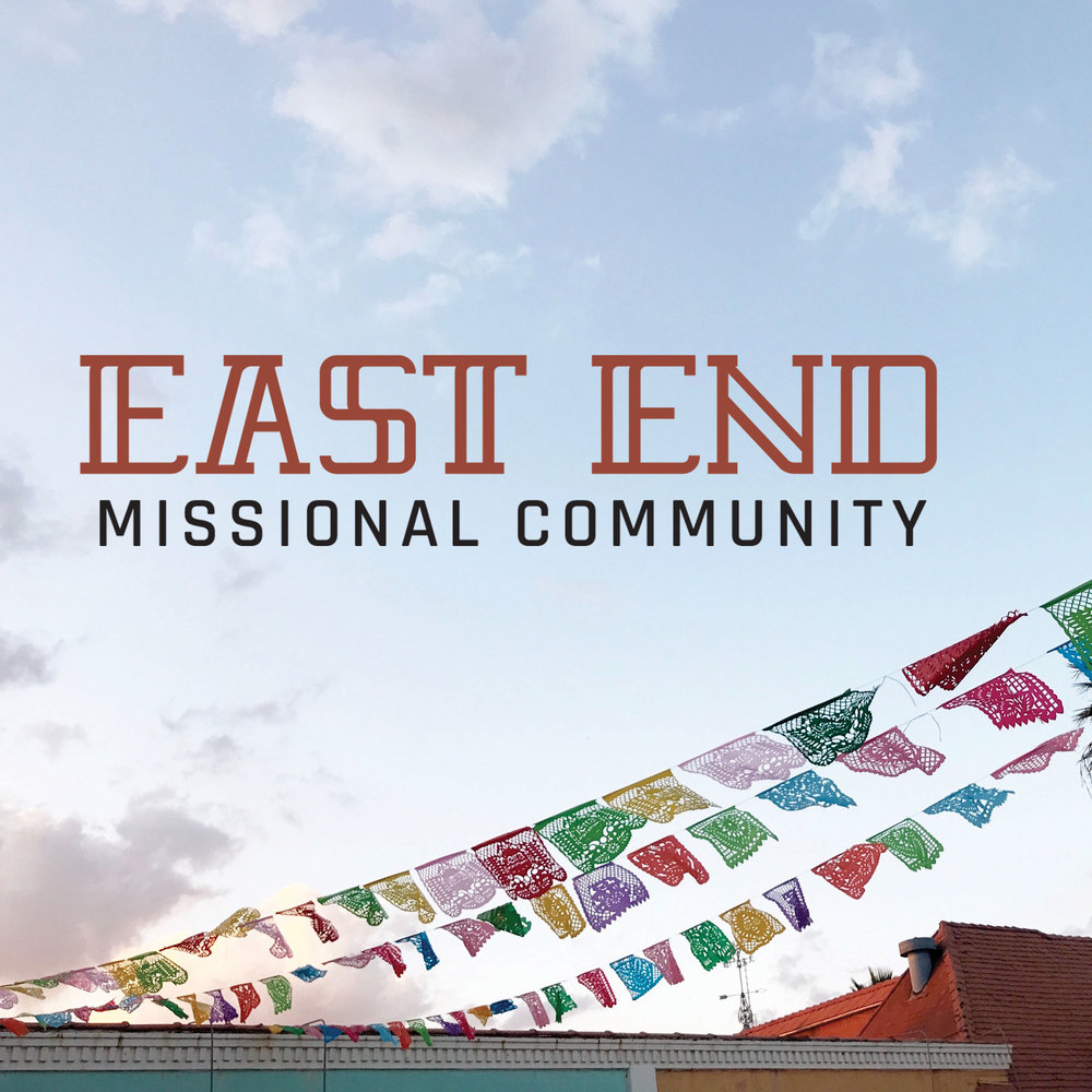 East End Missional Community - As a ministry of St. Paul's, the East End Missional Community commits to the rhythms of prayer, hospitality, and justice in Houston's East End. Read reflections by Rev. Paul Richards-Kuan in his blog.