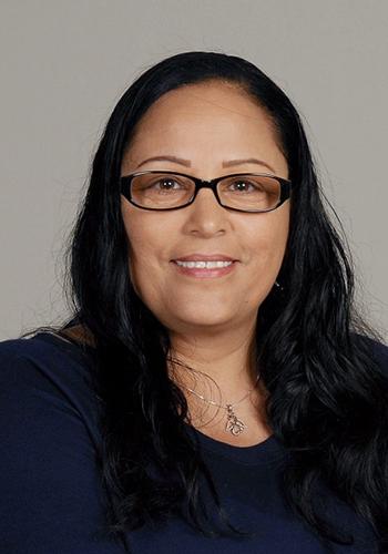Jeanette Gradney , Childcare Coordinator