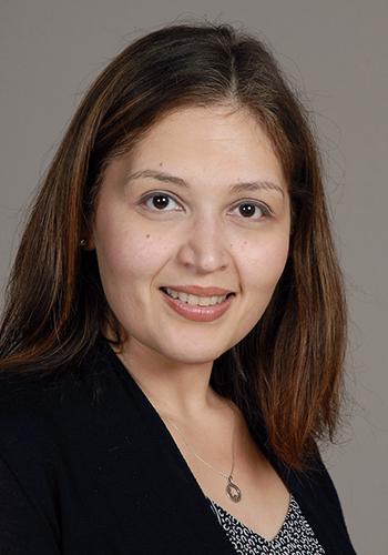 Marisa Cisneros , Scheduling Coordinator
