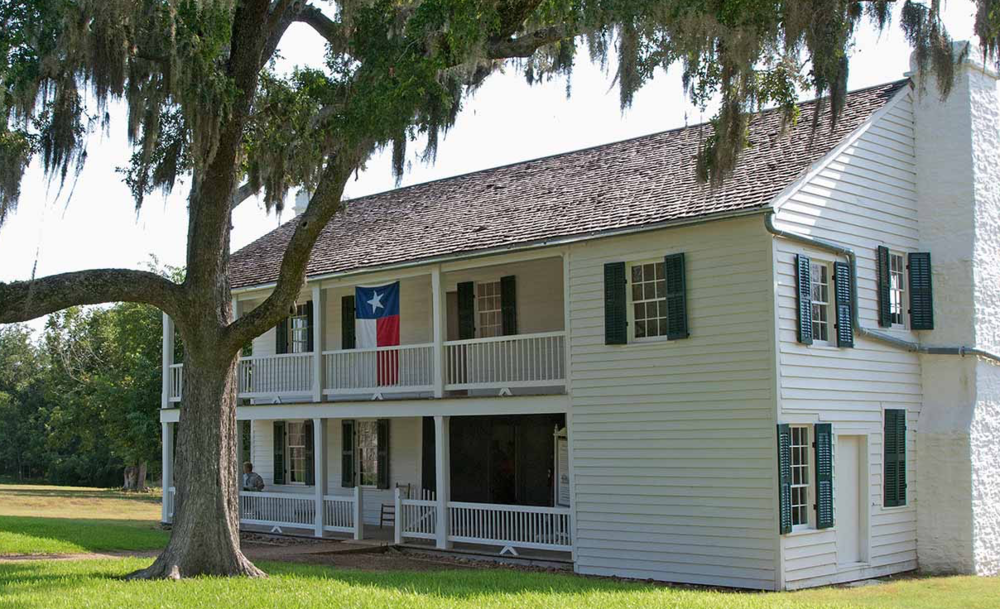 Fanthorp Inn State Historical Site