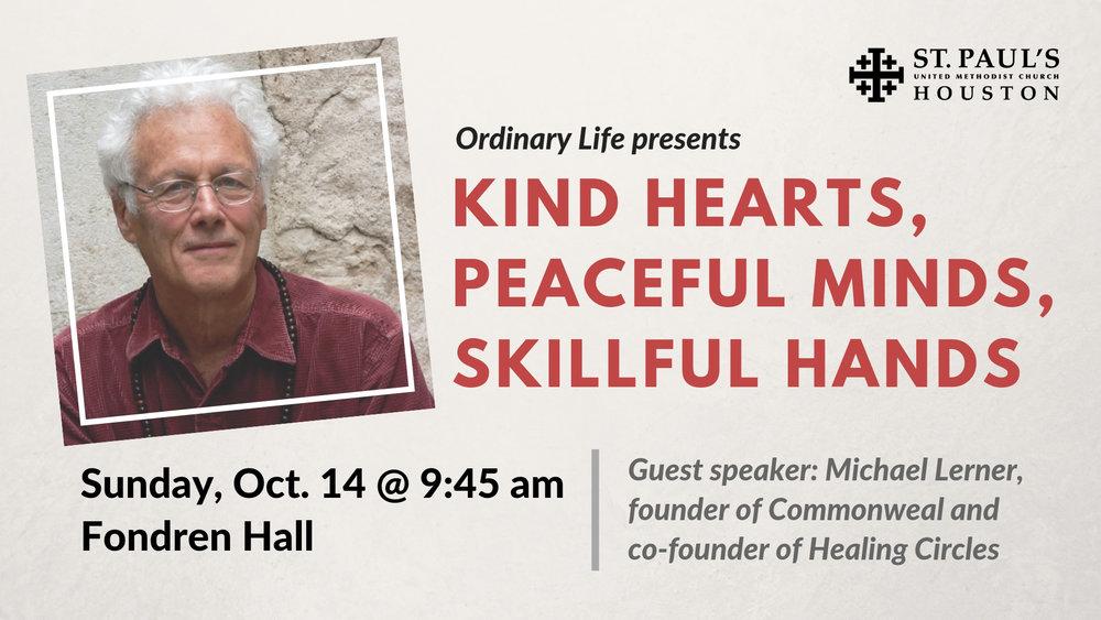 16x9 Ordinary Life, Michael Lerner Oct. 14.jpg