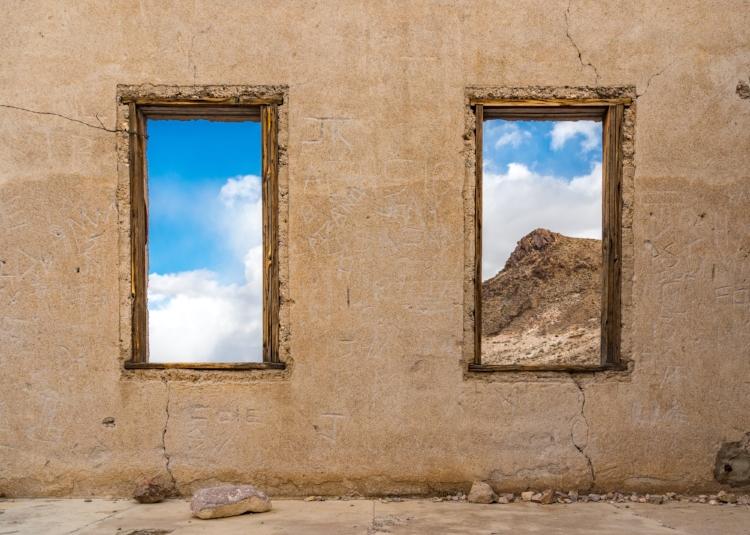 """""""Blue sky"""" by Tanya Nevidoma"""