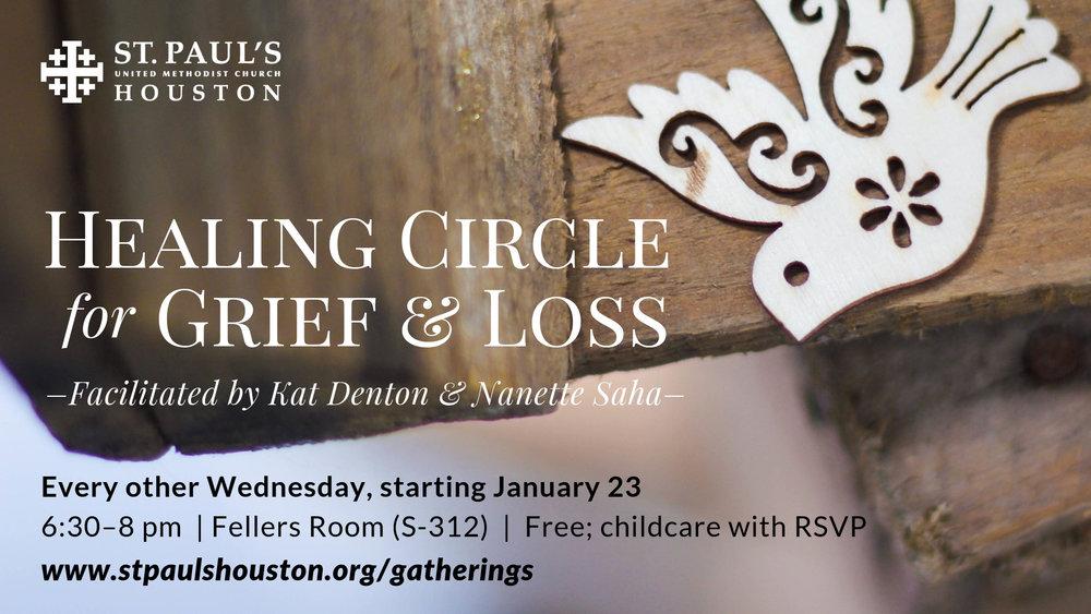16x9 Jan 2019 Healing Circle - Grief and Loss.jpg