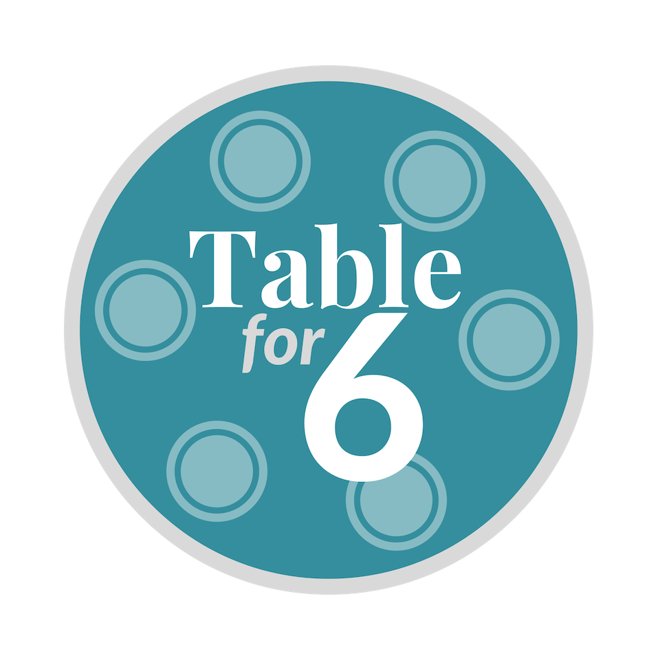Table for 6 logo.png