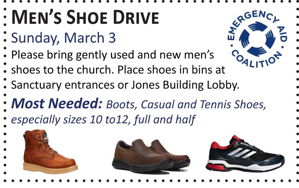 03-03-19 EAC men's shoe drive slide.jpg