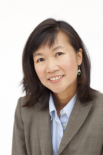 Thao Costis, President and CEO of SEARCH