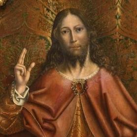 Christ the King Sunday, Year C - November 24, 2019 - 11:05 — St. Paul's  United Methodist Church