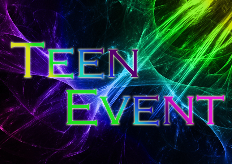 GlowTeenEvent