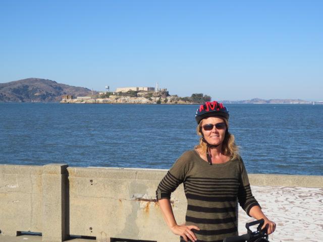 Gudrun and Alcatraz