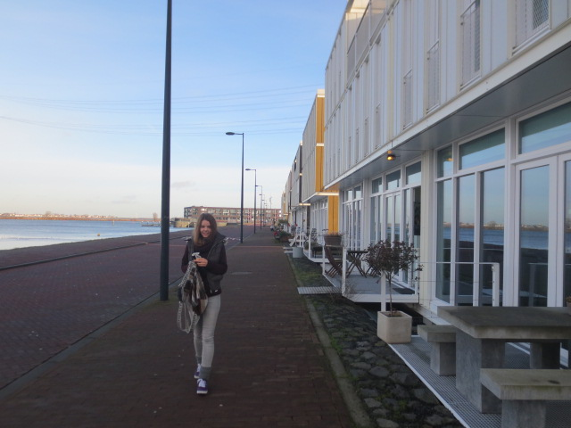 IJburg - a very modern neighbourhood