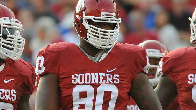 Jordan Phillips is progressing right on schedule. (Photo courtesy: FOXSportsSouthwest.com)