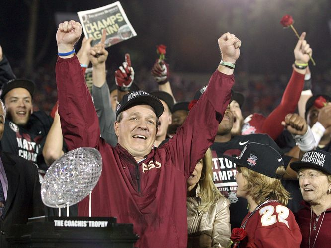 The 'Noles should start next season where they finished the last one. (Photo courtesy: tampabay.com)