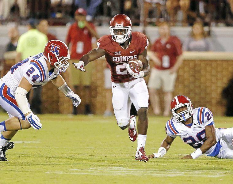 Ford-tough. (Image courtesy: TulsaWorld.com)