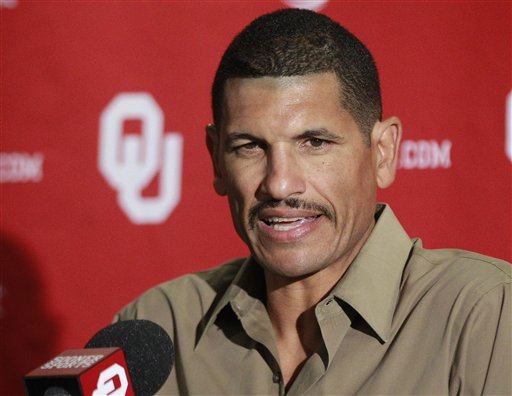 Norvell won't be the only OU coach to go this offseason. (Image: AP)