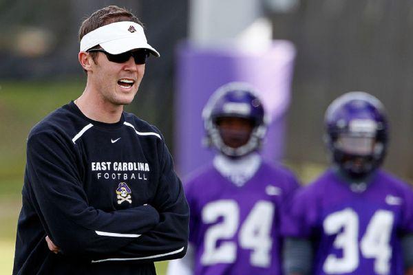 Oklahoma hopes its got the Cadillac of offensive coordinators. (Image: espn.com)