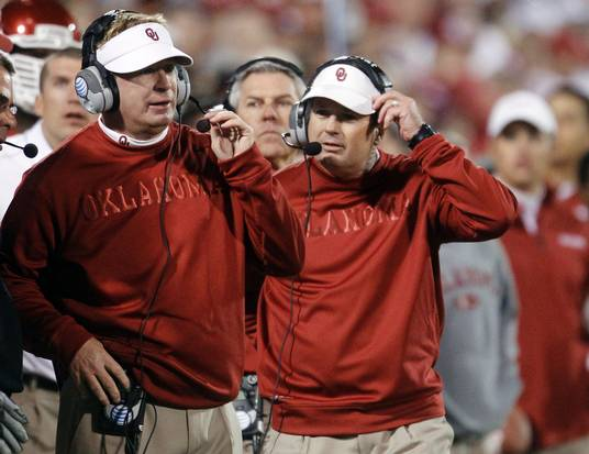 Could Oklahoma's defense be even worse in 2015? (Image: USA Today Sports)