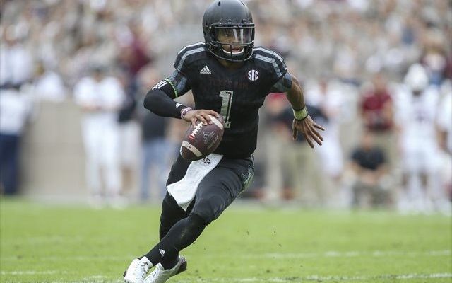 He can't play this fall, but Kyler Murray will still draw plenty of interest from Sooner Nation this spring.