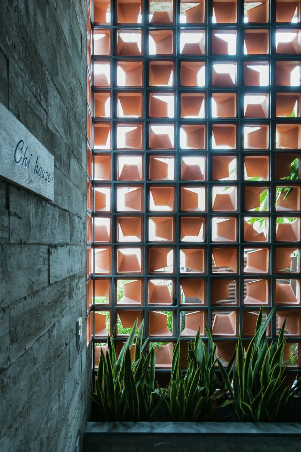 Casa Chi| G+ Architects