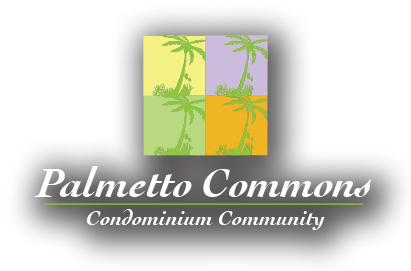 Palmetto Commons Condominium Community