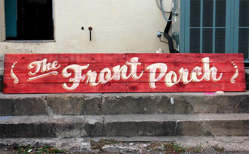 hand painted wooden signs 3