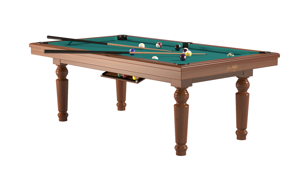 Model GUERNESEY vanaf  € 2.980