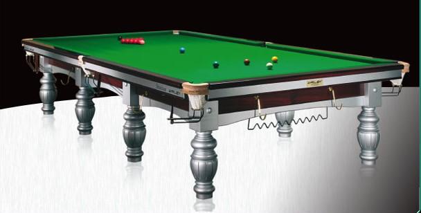 Voor mij de beste tafel op de markt  RILEY ARISTOCRAT. 8ft = 11.975€ 12ft= 17.650€ mahonie