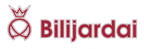 ESPA Biljarts bvba is exclusief invoerder voor Belgie & Nederland van BILIJARDAI uit Litouwen