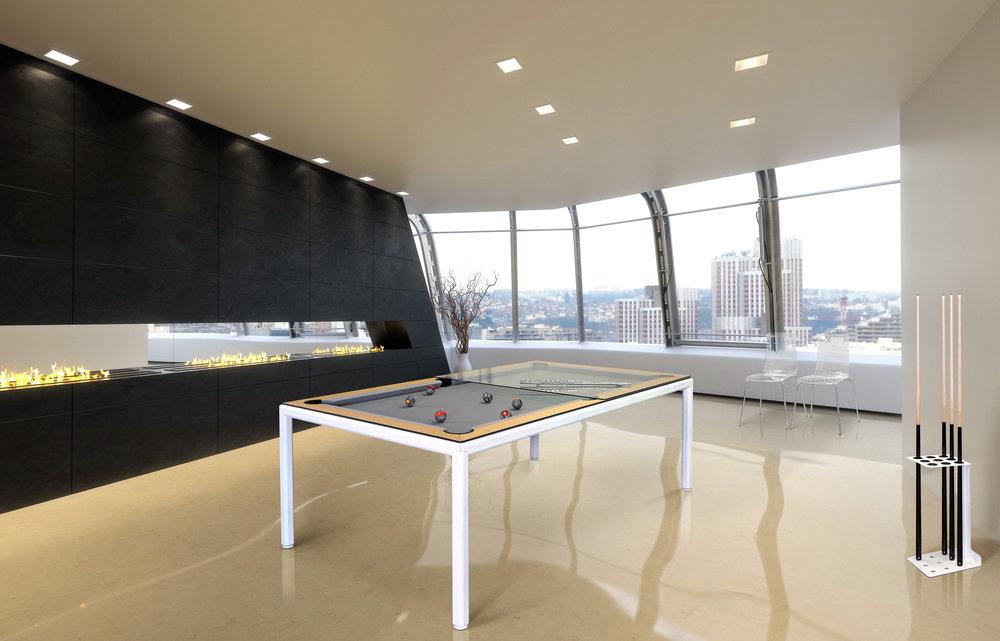 Billiard table Pronto ULTRA Balt_34364084.jpg