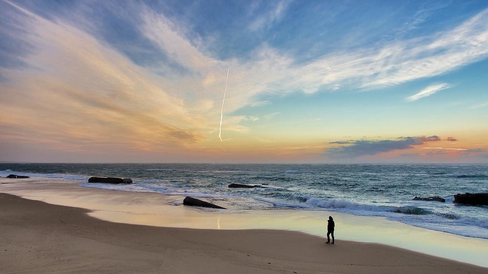 Promenade céleste - Dimensions océanes