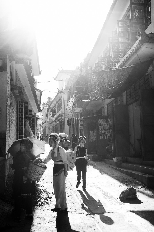 Dali, Chine