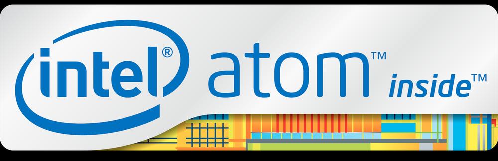 L'intel Atom est réservé aux tablettes et aux smartphones.