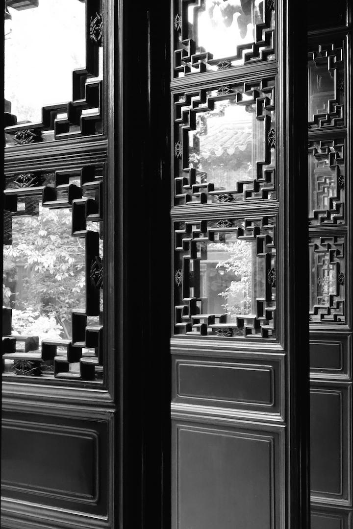 À la découverte de la Chine - Sony RX100 - Éric Courcy