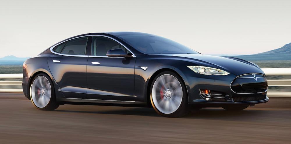 La Tesla Model S, une grande berline électrique aux performances de premier ordre