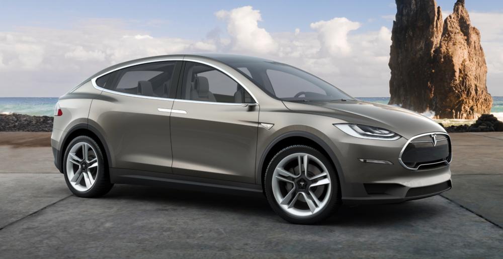Le prochain modèlede Tesla, le Model X, sera plus compact, moins cher et vraisemblablement moins puissant.