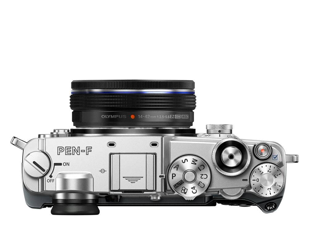 PEN_PEN-F_EZ-M1442_EZ_silver_black__ProductTop_001.jpg