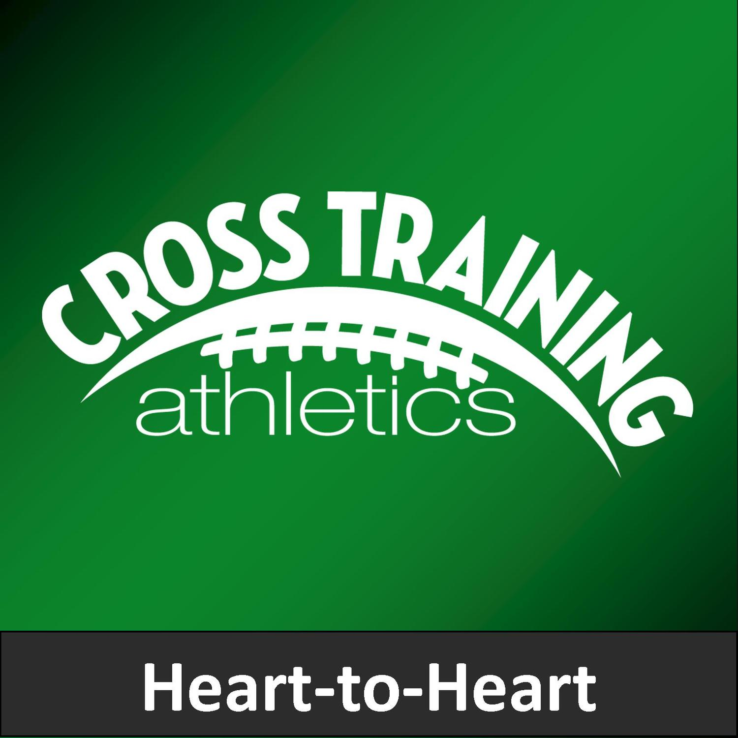 Cross Training Athletics - Heart-to-Heart