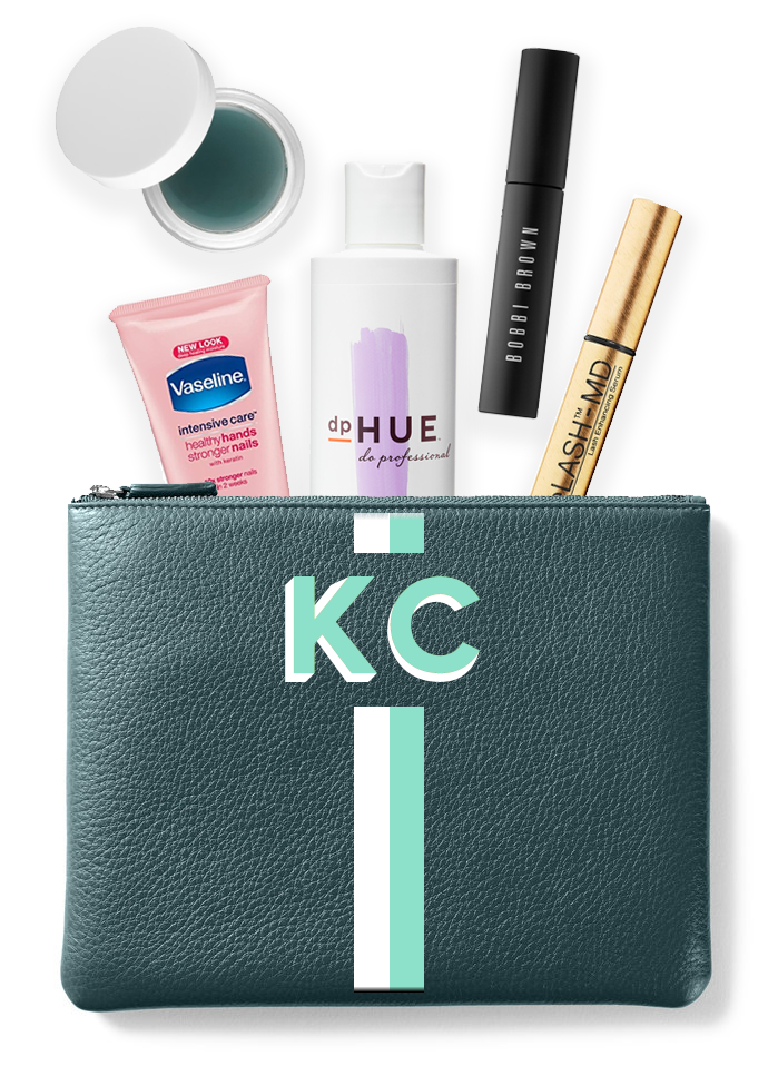 Kiki & Co. - 5 Beauty Buys to Try