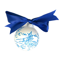 Kiki & Co. - Gift Guide #BlueandWhiteForever