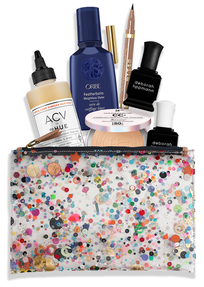 5 Beauty Buys to Try via Kiki & Co.
