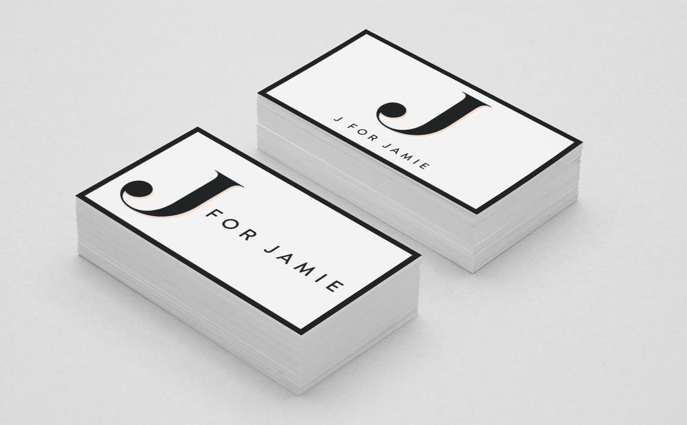 Branding design by Kiki & Co.