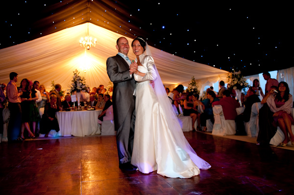 Our wedding packages are tailored to your requirements