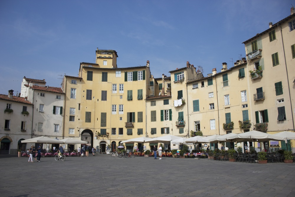 day trips from Lucca