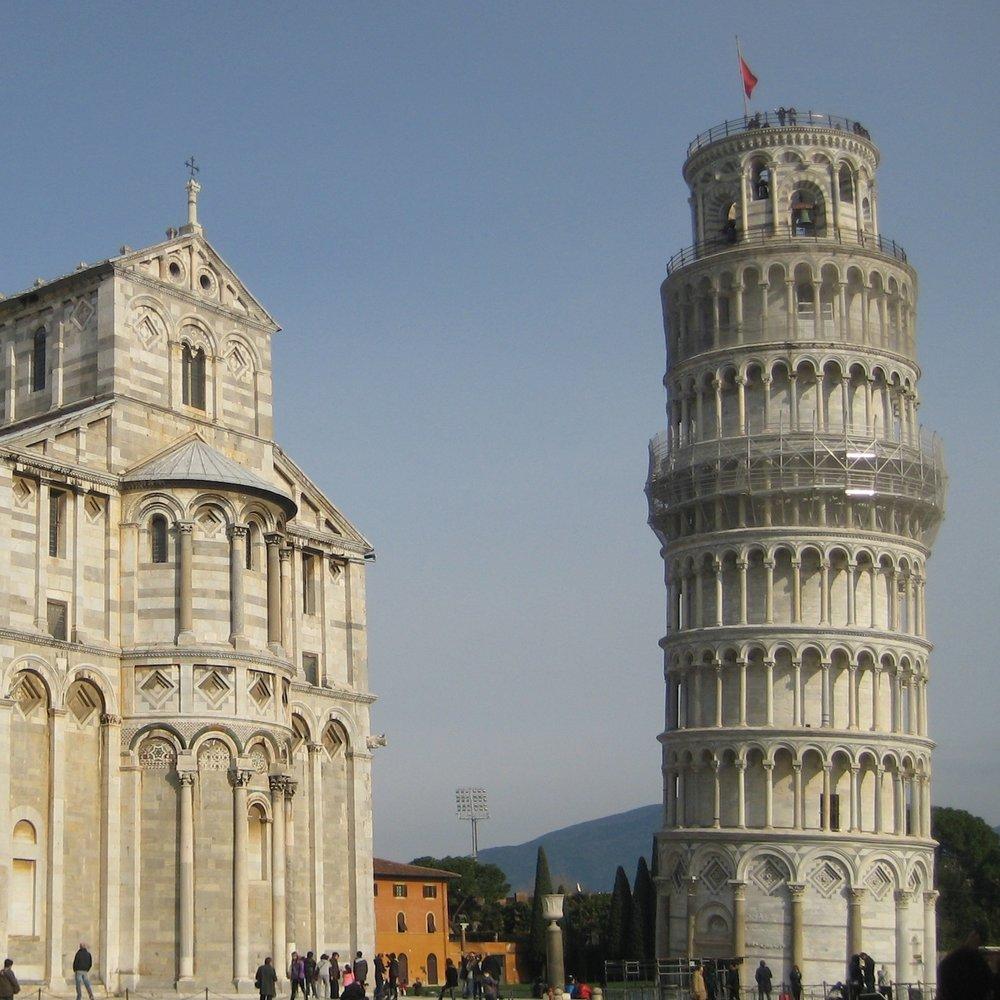 PISA -