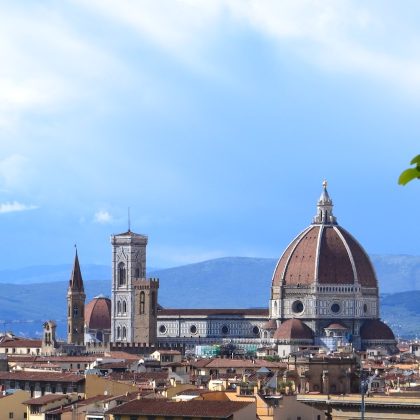 FLORENCE -