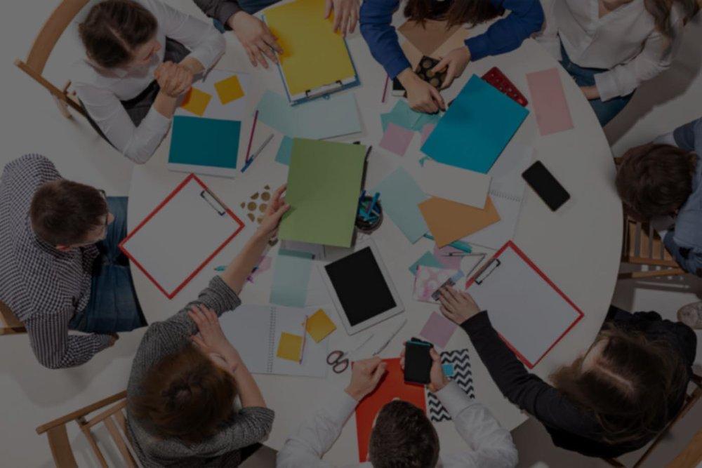 ¿para quién es el taller? - Para ti...Profesionista / Dueño de un negocioInteresado en establecer un negocio / Contratista / VendedorInteresado en crecer con nuevas iniciativas de negocioInteresado en planear e implementar una nueva idea o proyecto